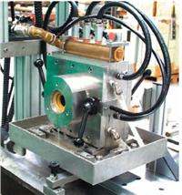 超声波相控阵棒材检测设备  ROWA 40 PAT/ROWA 60 PAT