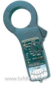 日本共立钳形泄漏电流测试仪2413FA  日本共立钳形泄漏电流测试仪2413FA