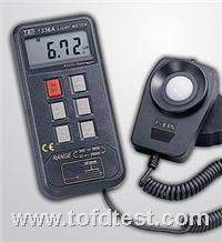 台湾泰仕专业级照度计TES-1339  台湾泰仕专业级照度计TES-1339