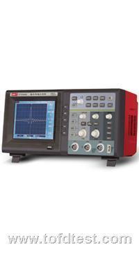 优利德60M数字荧光存储示波器UT2062C  优利德60M数字荧光存储示波器UT2062C