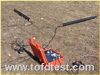 大地电磁(CSAMT、AMT)测量系统 大地电磁(CSAMT、AMT)测量系统
