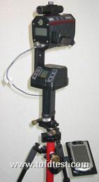 Impulse体积测量系统(激光盘煤仪) Impulse体积测量系统(激光盘煤仪)