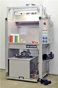 KD-Check液体渗透探伤的固体系统 KD-Check