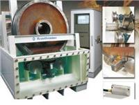 火车轮超声相控阵检测系统 火车轮超声相控阵检测系统