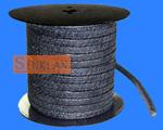 碳纤维增强石墨盘根