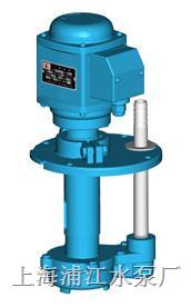JCB型机床泵