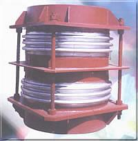 钢铁、水泥、热电、化工、供热行业专用波纹膨胀节、非金属膨胀节
