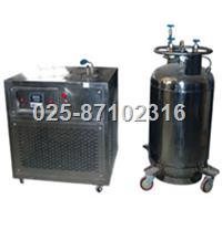 DWN-100A/196A液氮冲击试验低温仪 DWN-100A/196A