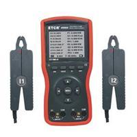 ETCR4000A智能型双钳相位伏安表