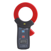 ETCR6800高精度钳形漏电流表