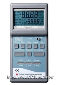 LCR01A寬頻LCR數字電橋