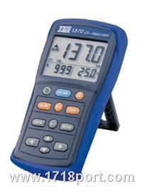二氧化碳檢測儀TES-1370/1371