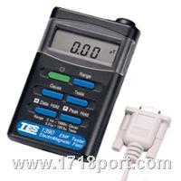 电磁场强度测试仪TES-1390/1391/1392