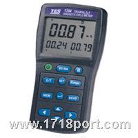 電磁場強度測試儀TES-1393/TES-1394