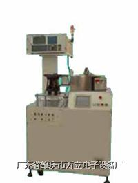 圓片壓敏電阻測試分選機 WLCS-100
