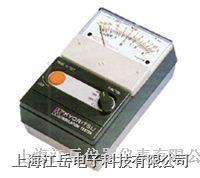 日本共立 指針式絕緣/導通測試儀 3111V
