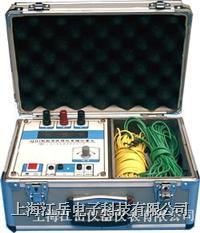 天水長城電工 數字式接地電阻測量表 SJ1