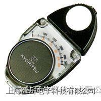 日本共立 指針式照度計 5200