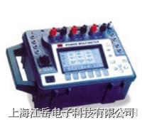美國Megger  功能測量儀器 MULTI-AMP  PMM-1