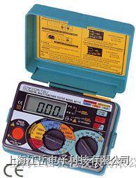 日本共立 多功能測試儀 6011A