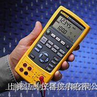 美國福祿克  溫度校準儀 FLUKE-724