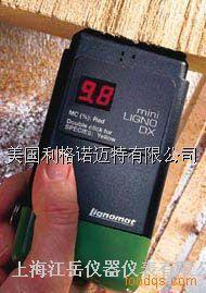 利格诺迈特LIGNOMAT 木材水分仪|木材含水率测量仪|木材测湿仪Mini-Ligno DX木材湿度计 Mini-Ligno DX