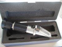 供应乳化液浓度计,乳化液浓度检测仪,乳化液浓度测量仪,折光仪 HB-811ATC