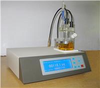 微量水分测定仪/液体溶液水分测量仪、卡尔·费休水分测定仪 ZTWS-8A