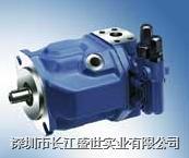 Rexroth变量轴向柱塞泵 A10VSO (31和52系列)
