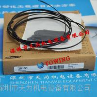 光纤传感器美国邦納BANNER PBF26U