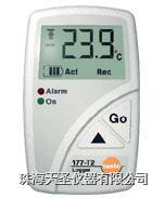 电子温度记录仪 testo 175-T1