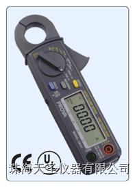 微电流钳表 PROVA-11