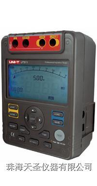 绝缘电阻测试仪 UT511系列