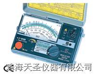 日本共立绝缘电阻计 3145A