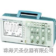 美国泰克数字存储示波器 TDS1012B