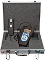 數字式紫外/白光兩用強度計 AccuMAX XRP-3000