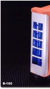 電池操作紫外固化燈 B-160