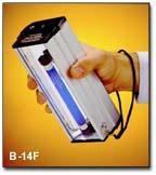 B系列電池操作手持紫外固化燈 B系列
