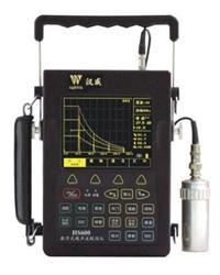 手持式数字超声波探伤仪 HS600 型