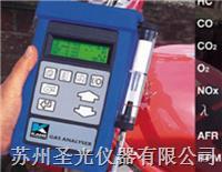 機動車尾氣檢測儀 KANE AUTO5-1便攜式五組份尾氣監測