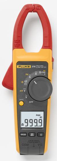 数字钳型表 Fluke 376