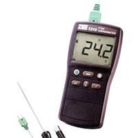 數字溫度表 TES-1319