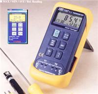 记忆式温度计 TES-1307