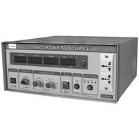 交流变频稳压电源 LK55010