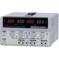 三組輸出直流電源供應器 GPS3303