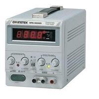 單組輸出直流電源供應器 GPS1830D