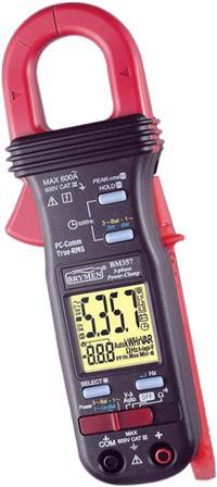 交流鉗形功率表 BM357