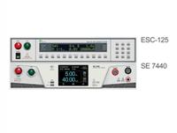 电气安规六合一测试系统 (ACW, DCW, IR, GB, TC, RUN) 电气安规六合一测试系统