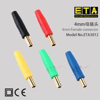 蘇州 ETA3012 母插頭 ETA3012
