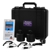 数显表面电阻测试仪 TR7800